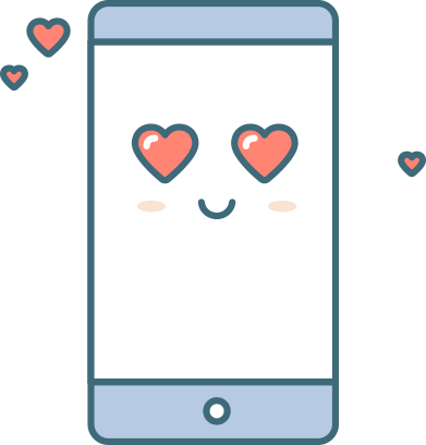 Phonemoji by Ting messages sticker-6