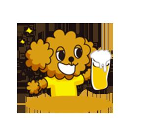 Dog Soccer Club! messages sticker-9