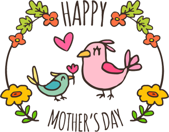 2017 Mothers Day Stickers messages sticker-7