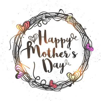 2017 Mothers Day Stickers messages sticker-10