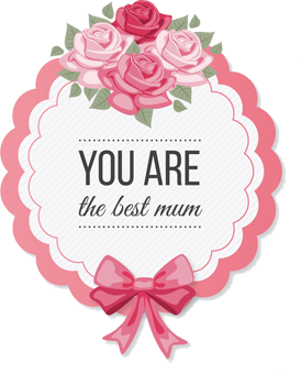 2017 Mothers Day Stickers messages sticker-9