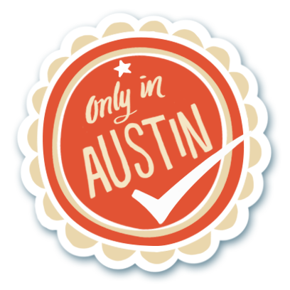 Visit Austin messages sticker-10