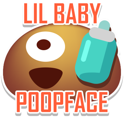 Poop Dodge Sticker Pack messages sticker-8