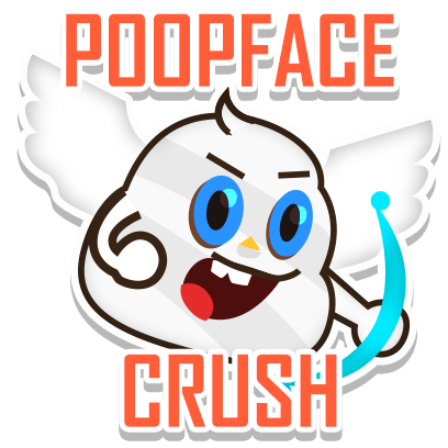 Poop Dodge Sticker Pack messages sticker-0