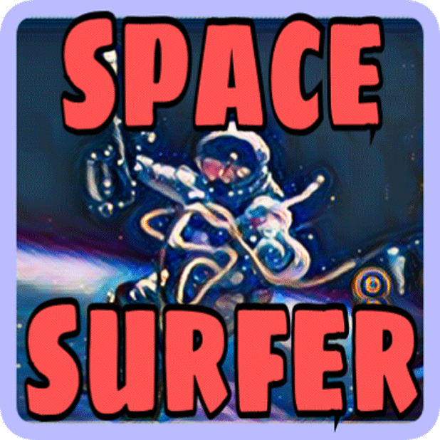 Galactic Surf Stickers messages sticker-7