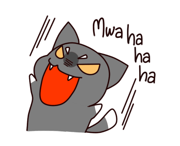 Grumpmoji 2 - animated grumpy cat gif stickers messages sticker-3