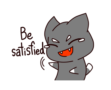 Grumpmoji 2 - animated grumpy cat gif stickers messages sticker-6