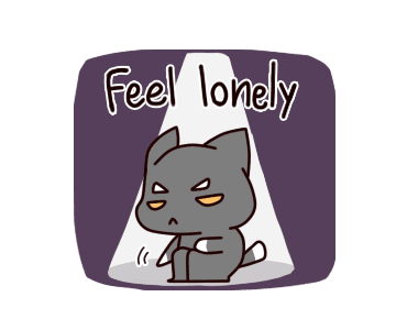 Grumpmoji 2 - animated grumpy cat gif stickers messages sticker-5