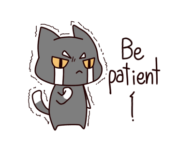 Grumpmoji 2 - animated grumpy cat gif stickers messages sticker-10
