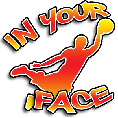 Basketball Rivals messages sticker-8