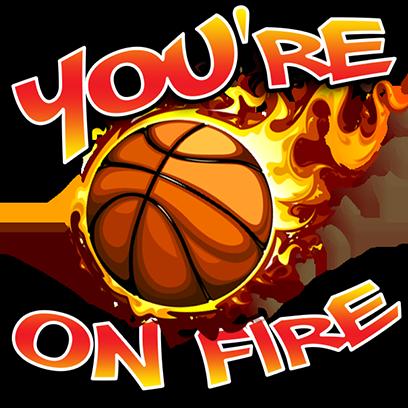 Basketball Rivals messages sticker-5