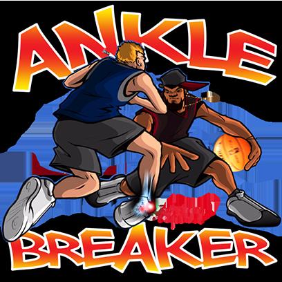Basketball Rivals messages sticker-1