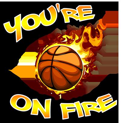 Basketball Rivals messages sticker-6