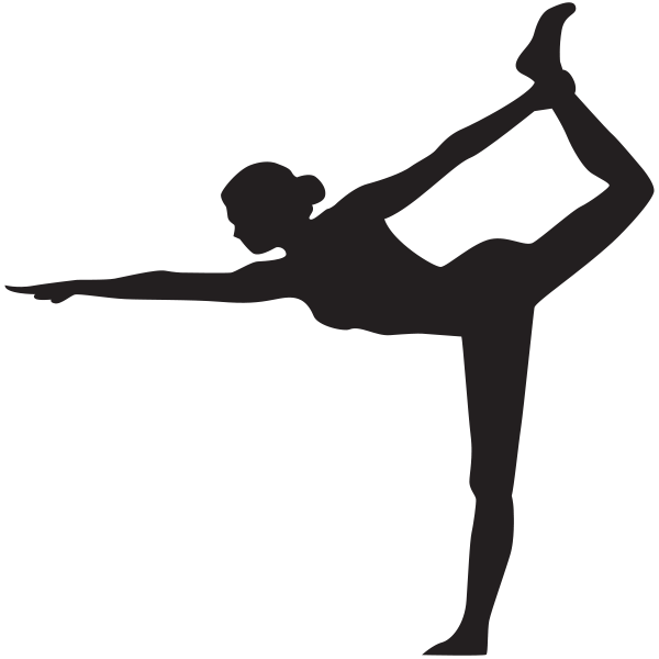 YOGAJI - Yoga Wellness Emoji Stickers messages sticker-3