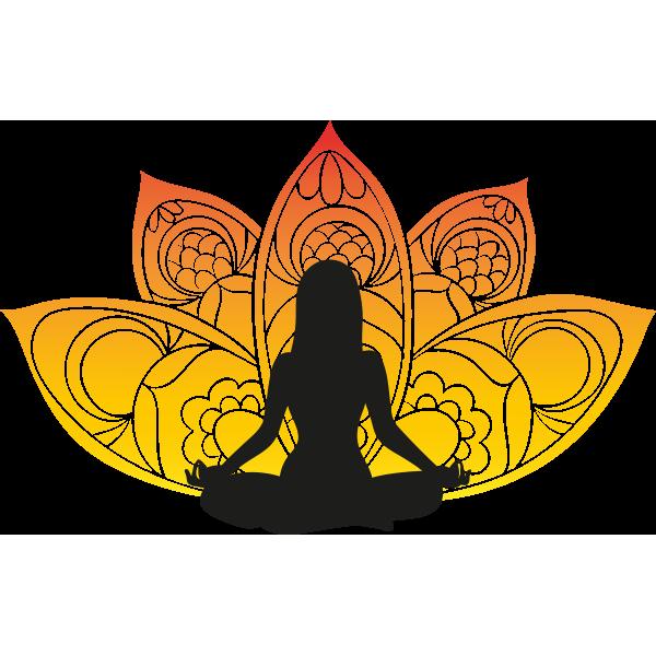 YOGAJI - Yoga Wellness Emoji Stickers messages sticker-0
