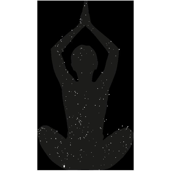 YOGAJI - Yoga Wellness Emoji Stickers messages sticker-2