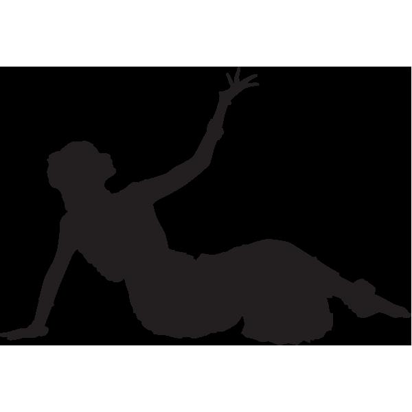 YOGAJI - Yoga Wellness Emoji Stickers messages sticker-4