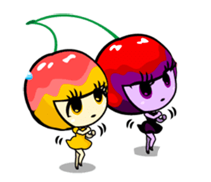 Cherry Sisters messages sticker-8