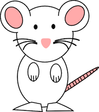 Rat Sticker - Collection Of Stickers messages sticker-10