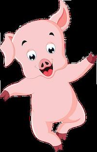 PigMoji - Best Collection Emoji & Stickers messages sticker-10