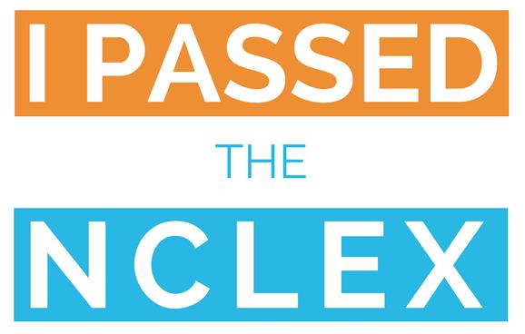 NCLEX Mastery Stickers messages sticker-7