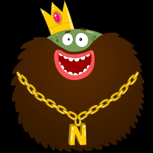 The nanas messages sticker-1