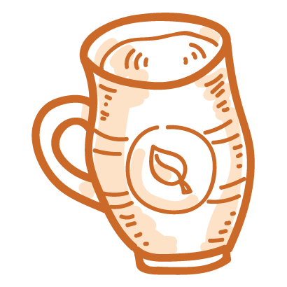 Tea time! iMessage stickers messages sticker-3