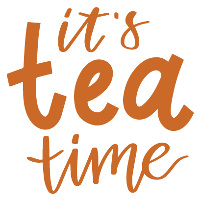 Tea time! iMessage stickers messages sticker-7