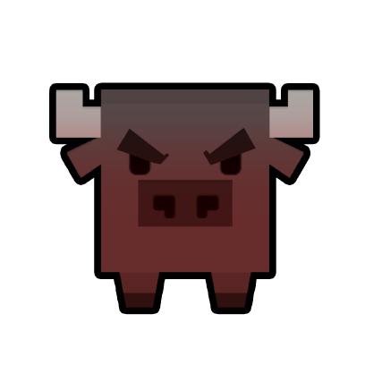 Bouncy Hero messages sticker-3