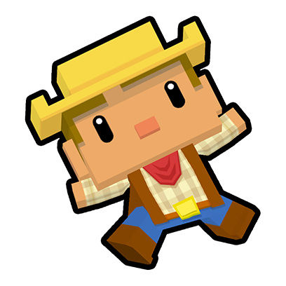 Bouncy Hero messages sticker-1