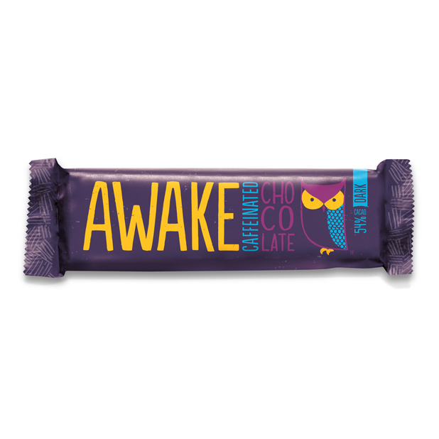 Awake Sticker Pack messages sticker-1