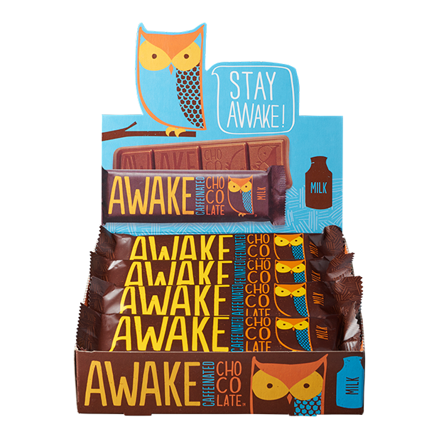 Awake Sticker Pack messages sticker-8