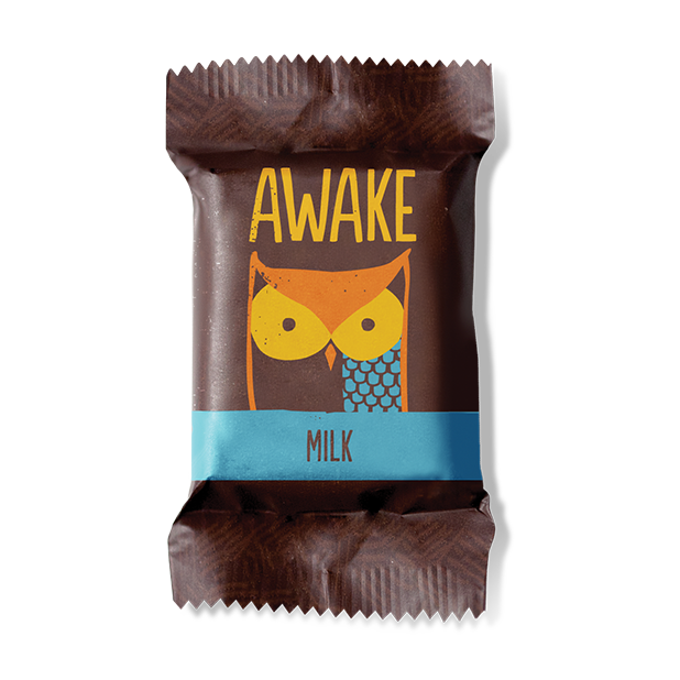 Awake Sticker Pack messages sticker-5