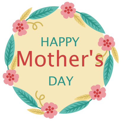 Mom Day's messages sticker-9