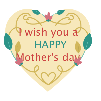 Mom Day's messages sticker-4