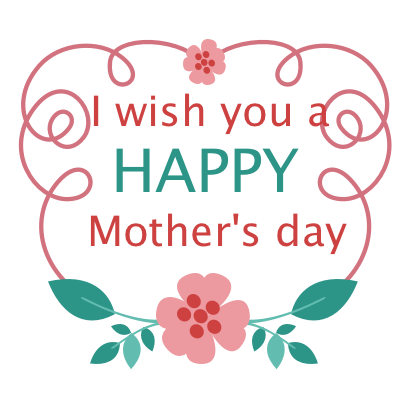Mom Day's messages sticker-7