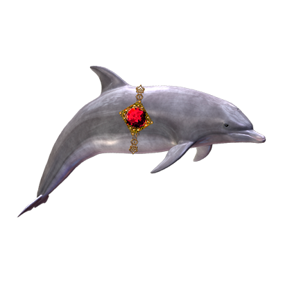 Where's the Dolphin Sticker Pack for iMessage messages sticker-11