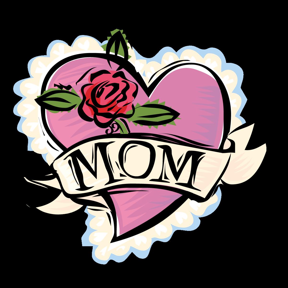 Mom Sticker messages sticker-1