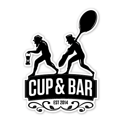 Cup & Bar messages sticker-0
