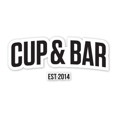 Cup & Bar messages sticker-1