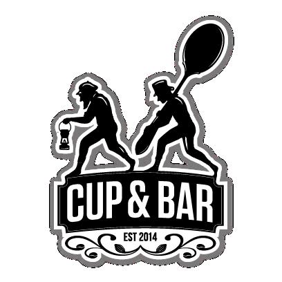 Cup & Bar messages sticker-0