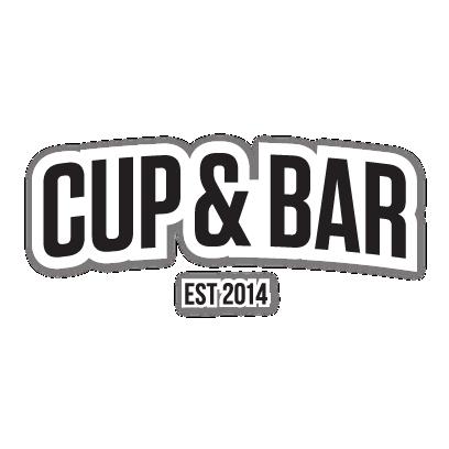 Cup & Bar messages sticker-1