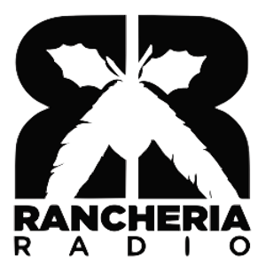 Rancheria Radio messages sticker-3