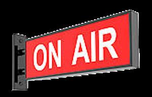 Rancheria Radio messages sticker-2