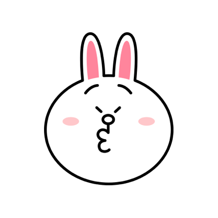 Cheerful CONY - LINE FRIENDS messages sticker-7