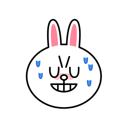 Cheerful CONY - LINE FRIENDS messages sticker-11