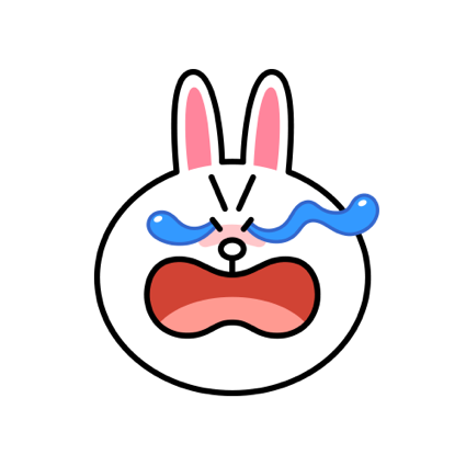 Cheerful CONY - LINE FRIENDS messages sticker-5