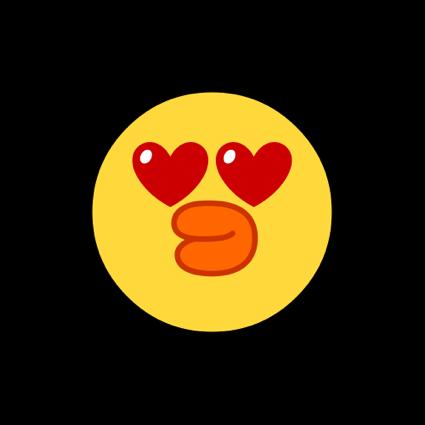 Adorable SALLY - LINE FRIENDS messages sticker-1