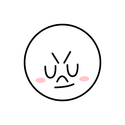 Witty-MOON Emoji - LINE FRIENDS messages sticker-1