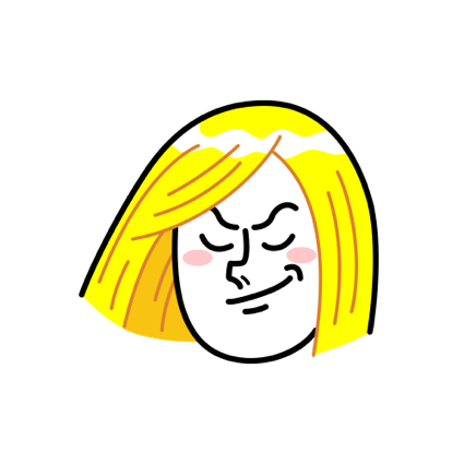 Narcissist, JAMES Emoji - LINE FRIENDS messages sticker-3